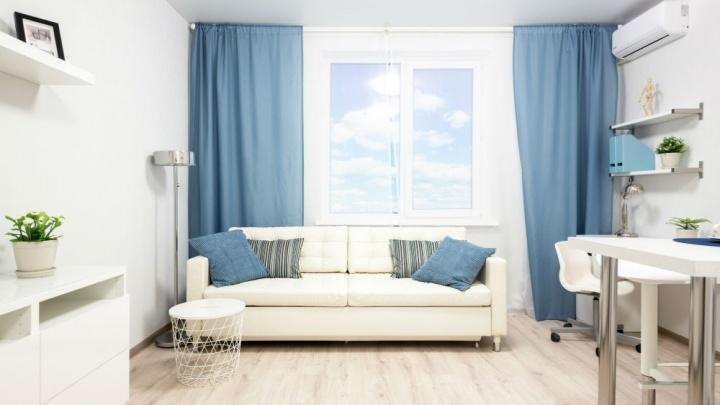 Красиво обставили: застройщиков могут обязать сдавать квартиры с чистовой отделкой и мебелью