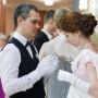 Поклонники классических танцев встретятся на балу в планетарии Волгограда