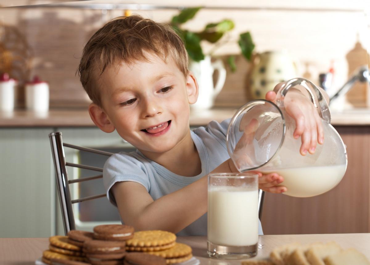 В лучших советских традициях:как в Ковернино делают молоко и колбасу без «химии»