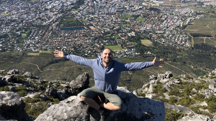 Семь стран и 10 тысяч километров: новосибирский путешественник отправился в экспедицию по Африке