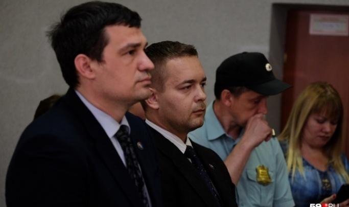 Суд отменил арест на имущество избивших DJ Smash Александра Телепнева и Сергея Ванкевича