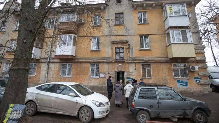 Жителям дома на 14-й Линии в Ростове снова подключили газ после публикации 161.RU