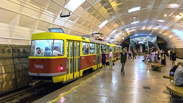 Власти заявили, что метро в Ростове «обречено на убыточность»