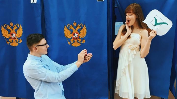 Кое-как выбрали: новосибирцы проголосовали за нового губернатора — явка была очень низкой