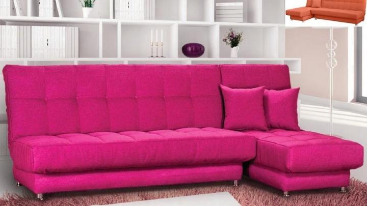Обновиться к весне: мебельщики Екатеринбурга представили новые коллекции диванов
