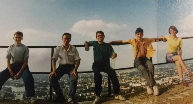 «Башня стала моим маяком»: екатеринбуржцы вспоминают, как покоряли заброшенную телевышку