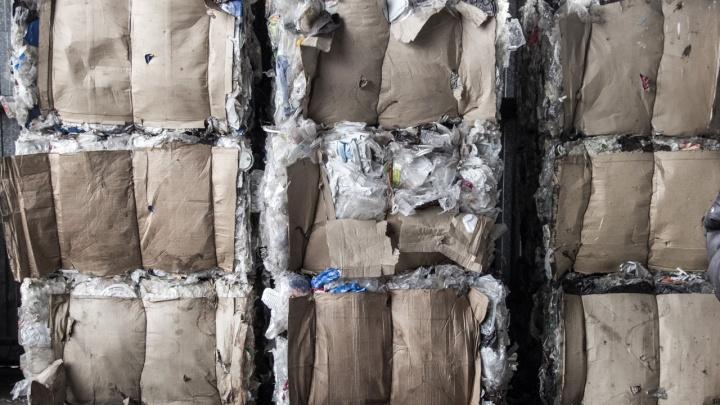 В Москве начали строить кластер для отправления мусора в регионы