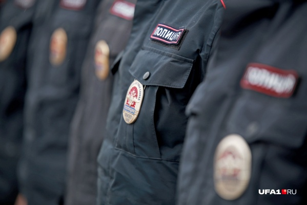 Сотрудники полиции замарали честь мундира