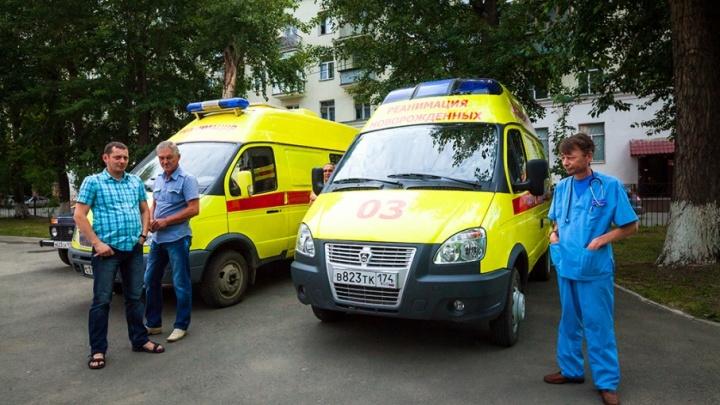 «Занесли в роддоме»: в Магнитогорске от инфекции скончался двухнедельный младенец