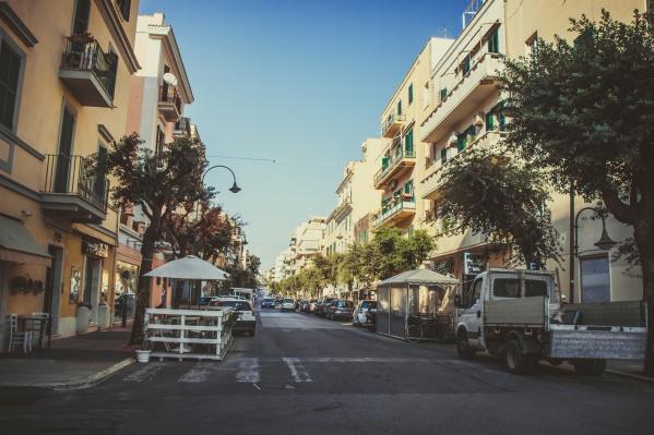 Агентство недвижимости предлагает квартиры почти во всех странах мира