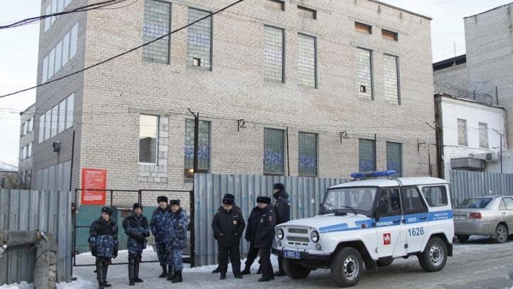 Бывшим руководителям челябинского СИЗО смягчили приговор за провокацию бунта