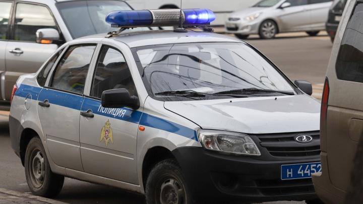 В Азове на улице произошла перестрелка. Пострадали трое