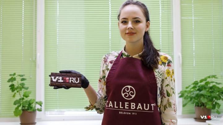 «Ненавижу готовить, но безумно люблю шоколад»: юная волжанка покоряет мир космическим лакомством