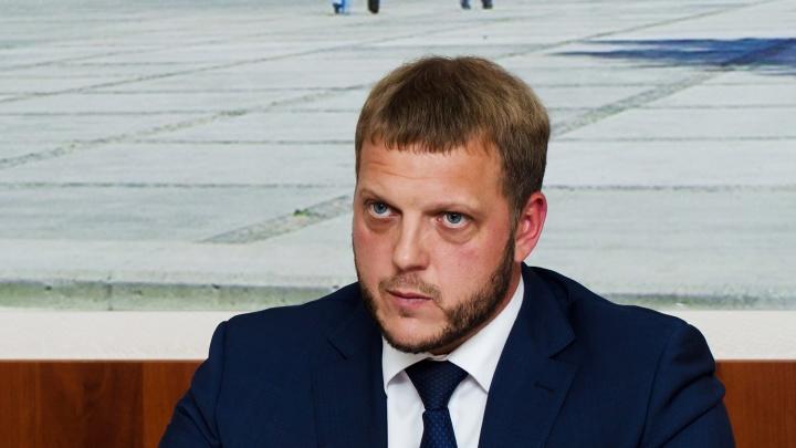 Бывший глава ГЖИ поработал чиновником в Самаре, вернулся и купил управляющую компанию