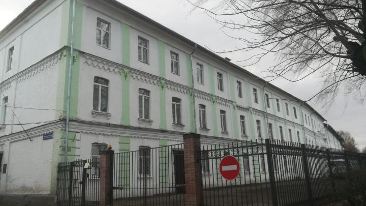 Глава СИЗО-1 в Ярославле ушёл в отставку