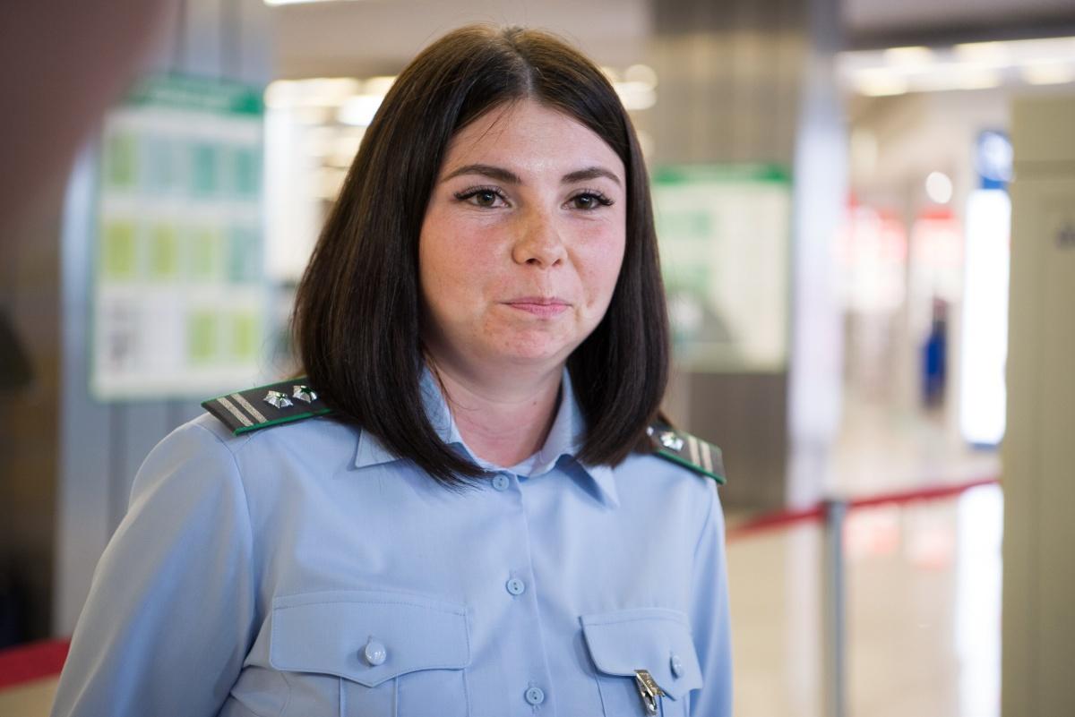 Юлия Лепинских связывает ограничения с частым выявлением карантинных объектов