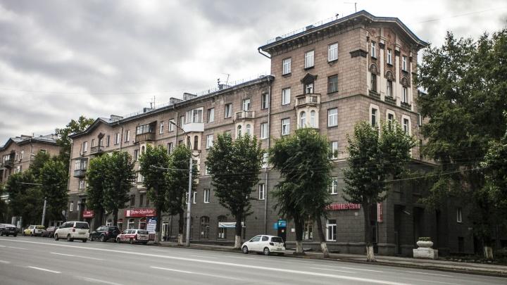 Алчные хрущи: в Новосибирске резко подорожало жильё эпохи вождей СССР