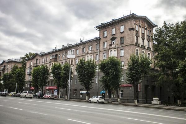 Квартиры в «сталинках» долгое время были предметом зависти и вожделения