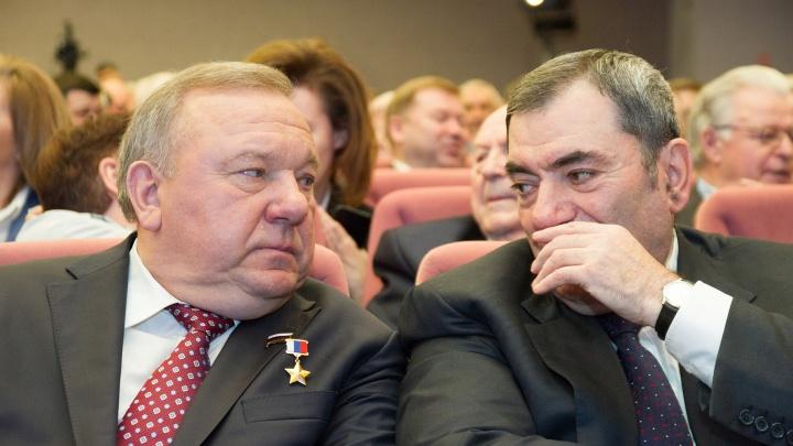 Самарские власти выплатят 125 тысяч рублей участнику рейтинга Forbes