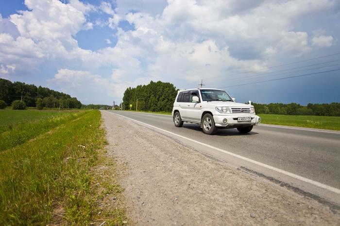 Следить за погодой на дорогах будут бесконтактные датчики
