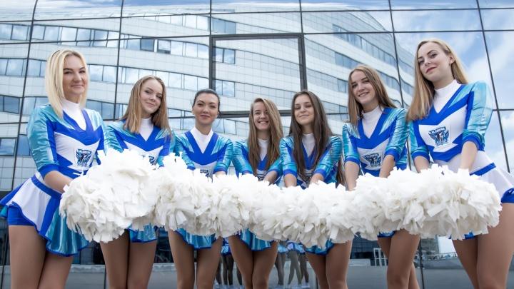 Мотоциклы, девушки и футбол: что ждет гостей фестиваля «Сорвиголова» в Екатеринбурге