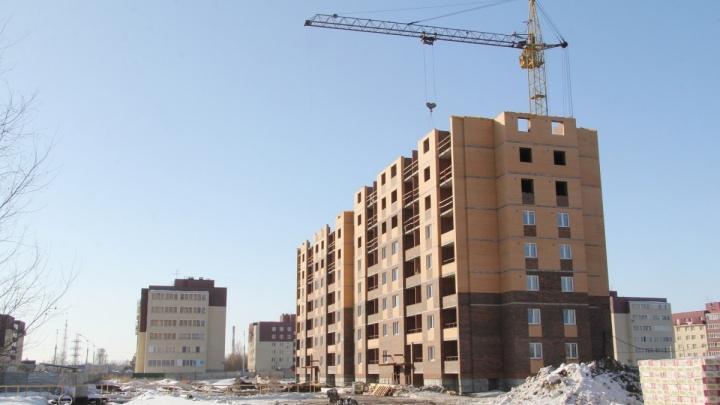 Крупный застройщик распродает квартиры в сданном домепо ценам строящегося