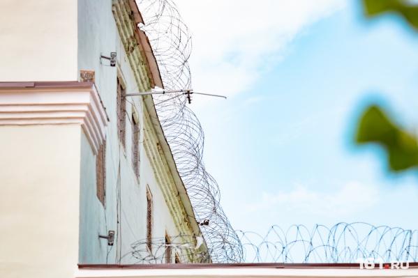 Бизнесмену грозит до десяти лет лишения свободы