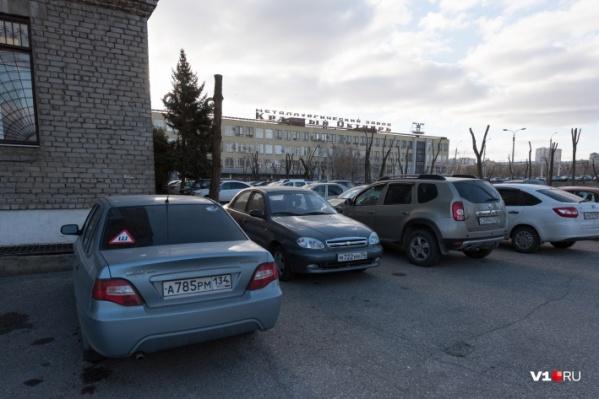 Центральный районный суд Волгограда пересмотрит решение по «Красному Октябрю»