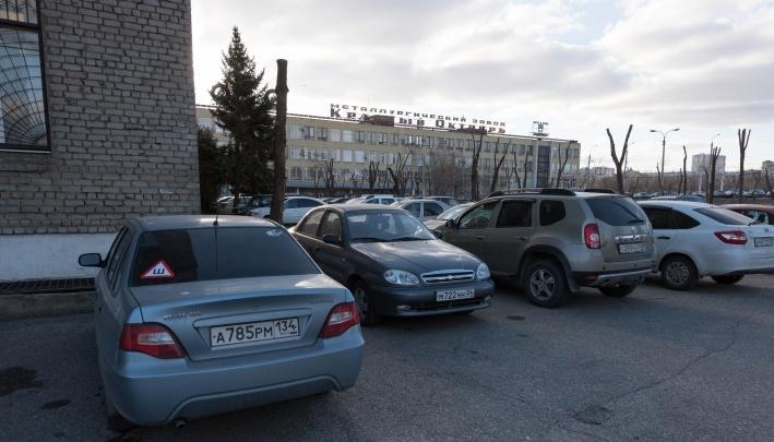 Волгоградский областной суд отменил продление ареста акций и имущества «Красного Октября»