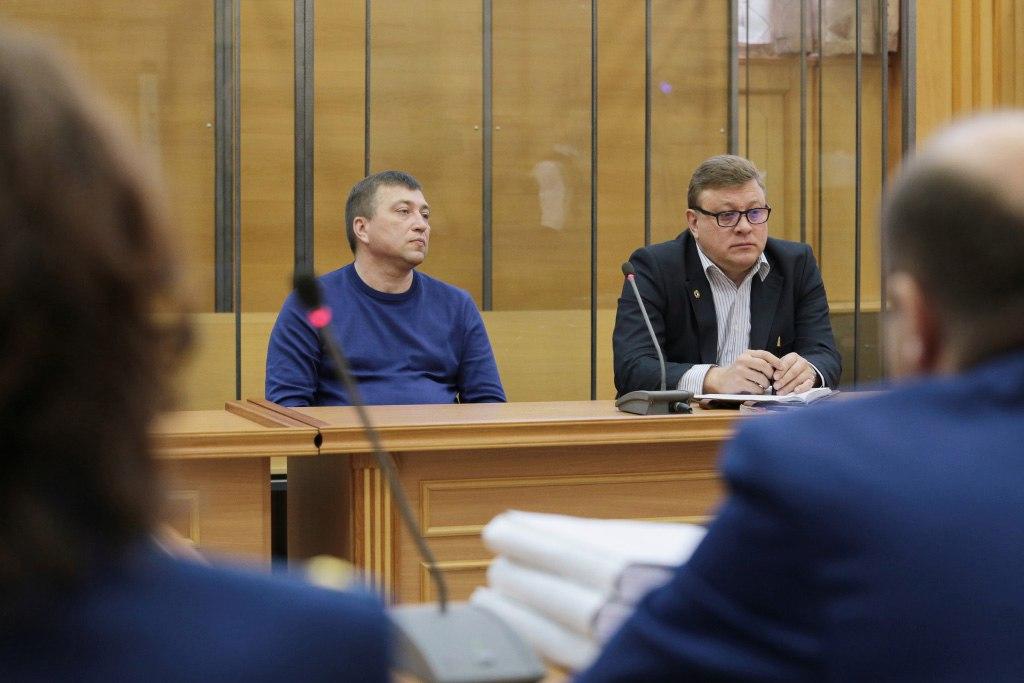 Александр Гирь считается одним из главных организаторов избиения гостей фестиваля