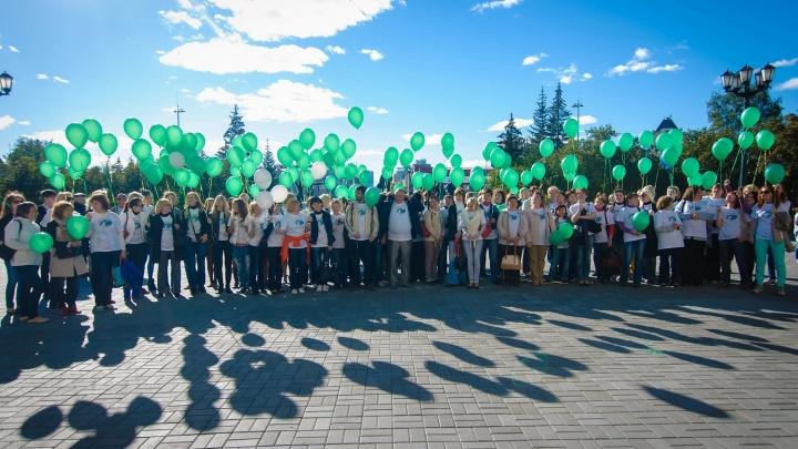 Здравица 15 лет PRO: сеть медицинских центров отмечает юбилей