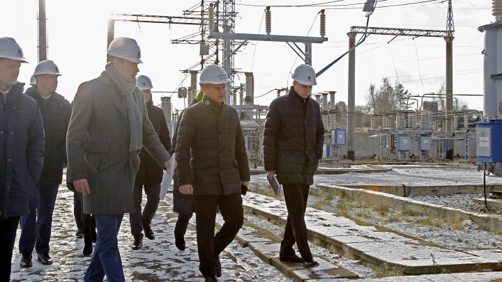 Игорь Маковский: «Наша задача — внедрение цифровых решений для повышения качества электроснабжения»