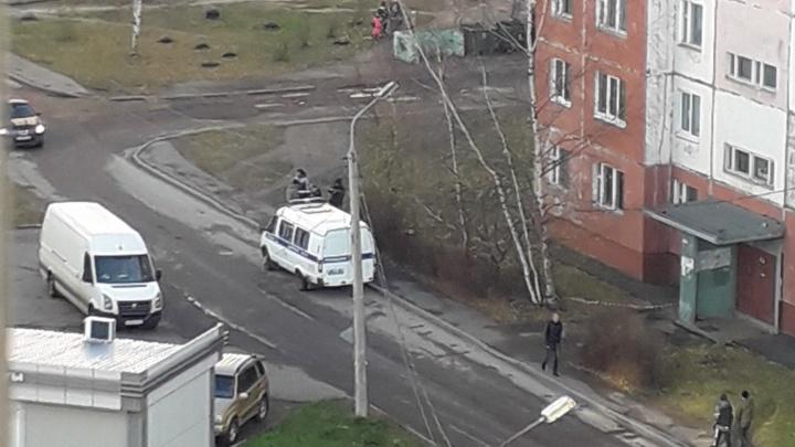 Выпал из окна девятого этажа: в Ярославле насмерть разбился 11-летний мальчик
