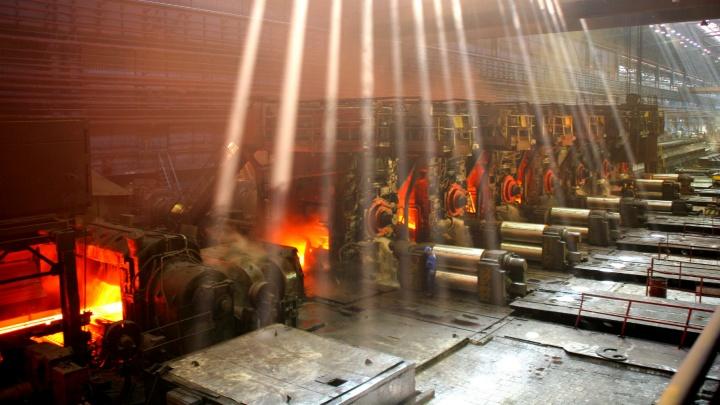 ММК отгрузил более девяти миллионов тонн металлопроката на внутренний рынокв прошлом году