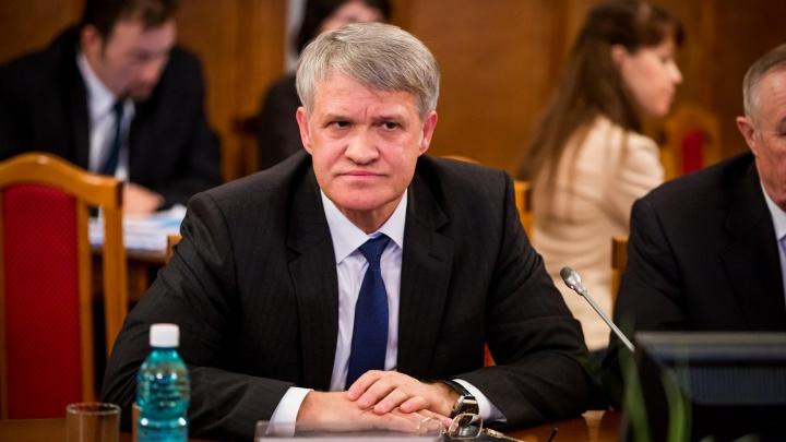 Главный прокурор Новосибирской области впервые отчитался о доходах