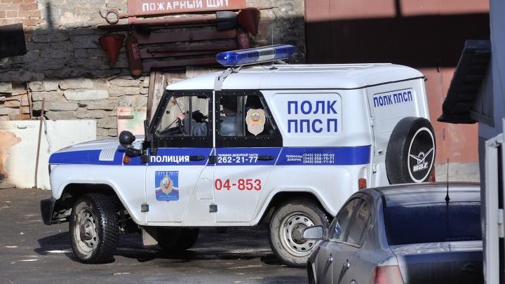 В Свердловской области от огнестрельного ранения погибла 16-летняя девушка