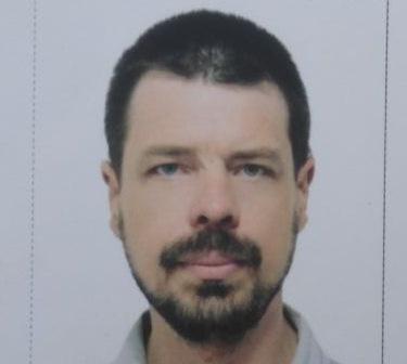 Дмитрий Зубов пропал 3 дня назад