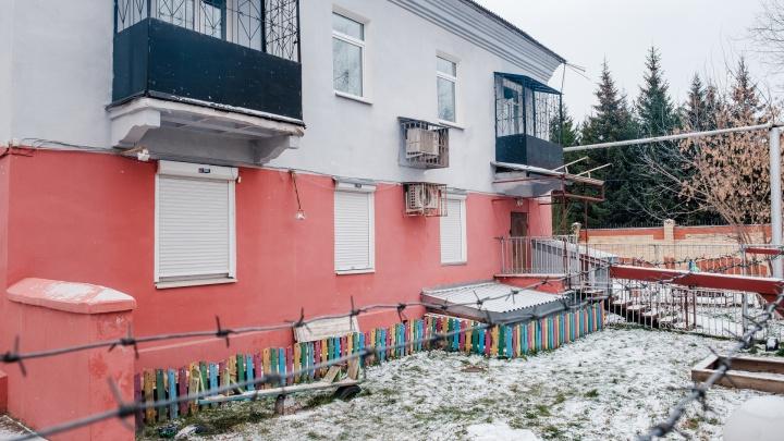 В пермском садике, где на детей кричали матом, хотят по статье уволить провинившегося воспитателя