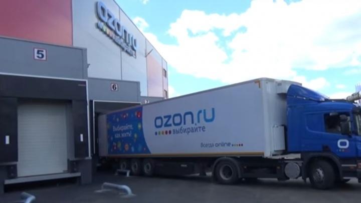 """Для """"Монетки"""", """"Верного"""" и Ozon.ru: в 2016 году в Екатеринбурге открыли 9 больших складов"""