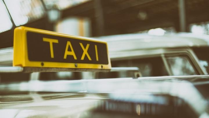 «Убер» решил страховать пассажиров такси