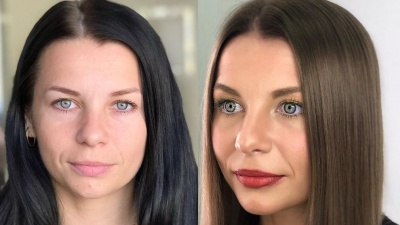 10 примеров, когда поход к парикмахеру заменил тюменкам волшебную палочку (и никакого фотошопа)