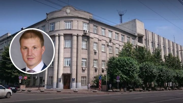 Красноярского депутата задержали по подозрению в мошенничестве: за взятку обещал поднять тариф ЖКХ