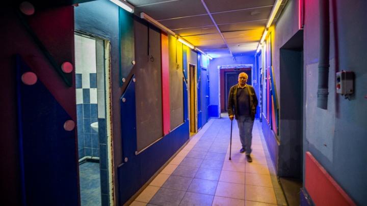 «Невыносимо»: Сергей Афанасьев объяснил свой уход из театра и назвал условия продолжения работы