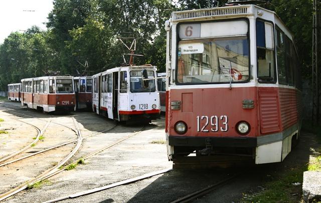 «Маршрут исторический, вернём его»: ходивший через три района Челябинска трамвай сняли с линии