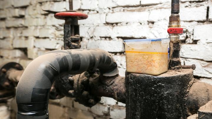 Две тысячи красноярцев получили неправильные квитанции с долгом за воду и отопление