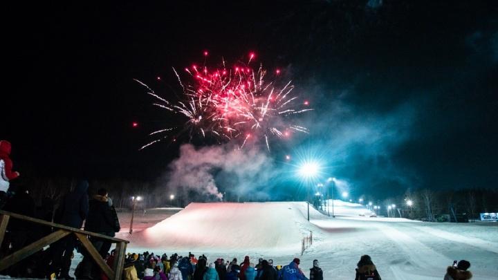 Праздничная афиша-2020: где отметить Новый год и чем заняться в январские каникулы
