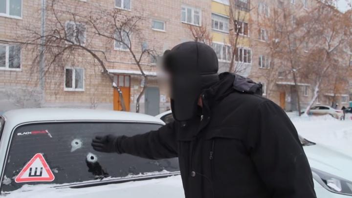 Выживший в массовом расстреле в Башкирии: «Он бежал и палил мне в машину»