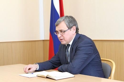 Председатель ЦИК Башкирии Хайдар Валеев покидает свой пост