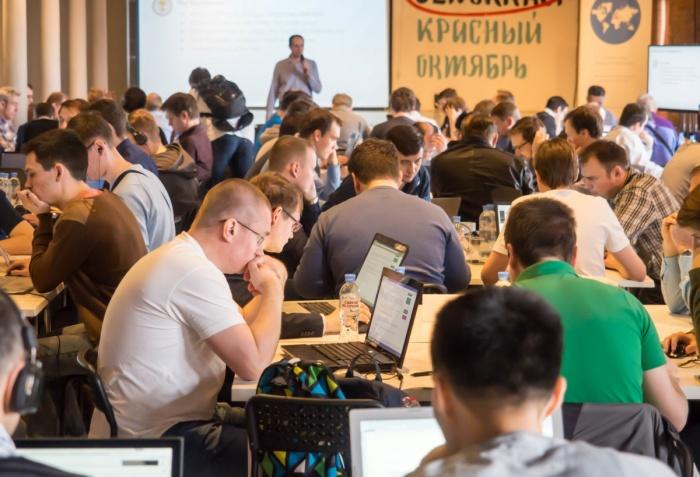 В Новосибирске ищут менеджеров разработки на зарплату 8000 долларов в месяц