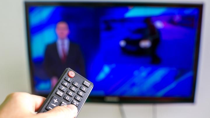 Школьница из Назарово 12 часов смотрела телевизор и выиграла приз в телевикторине